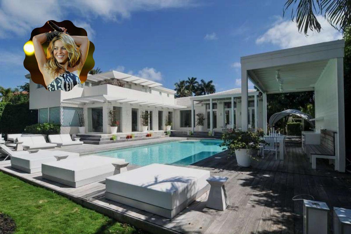 Villa Shakira - neomag.