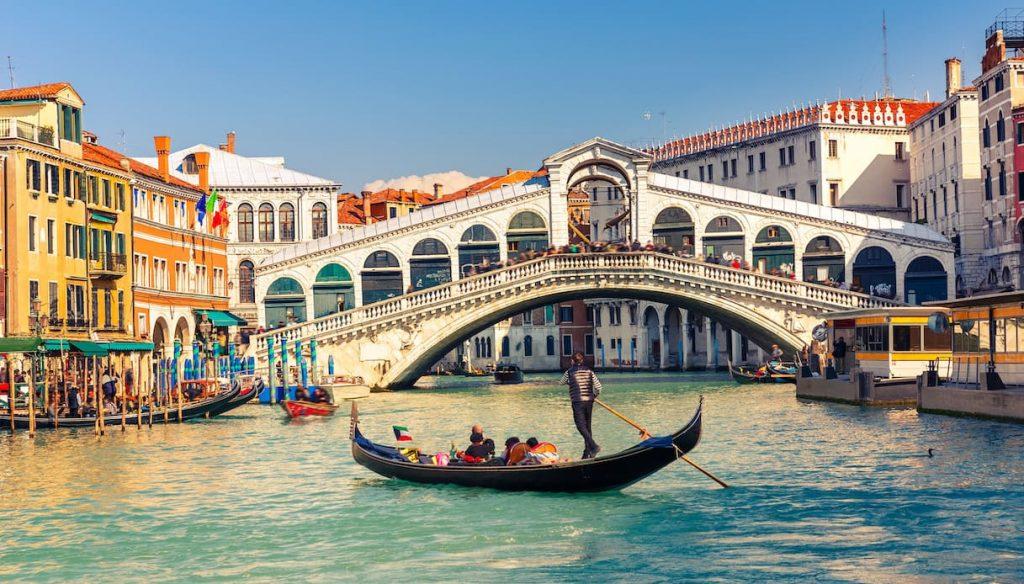 Venezia - neomag.