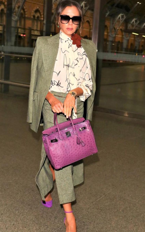 Victoria Beckham Birkin - neomag.