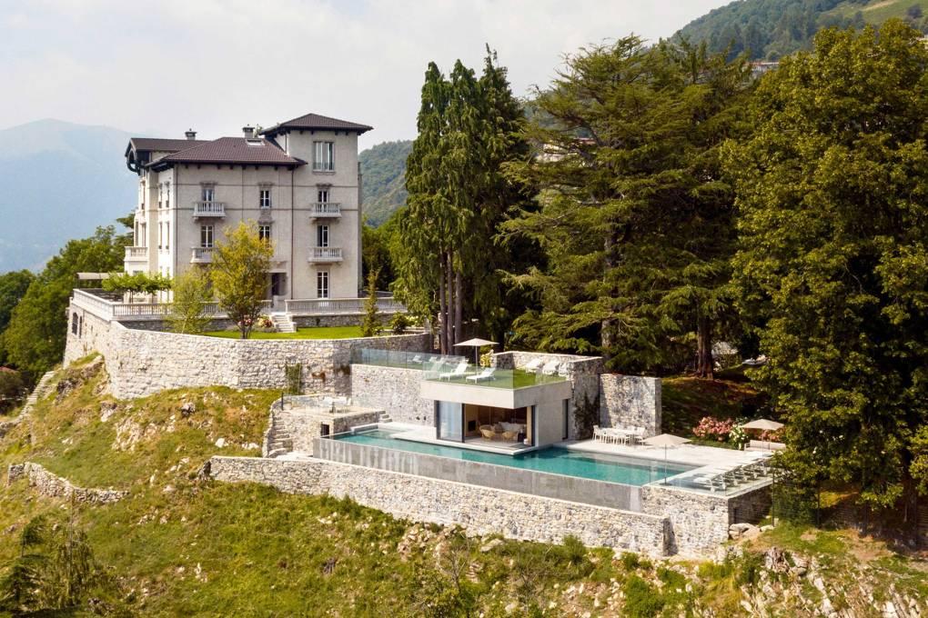 Villa Peduzzzi - neomag.