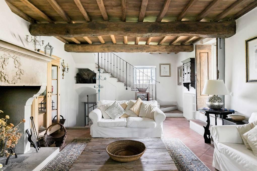 Villa in Toscana - neomag.