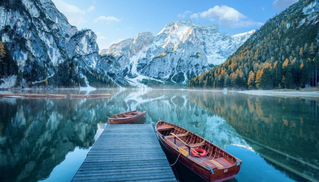 lago di braies - neomag.