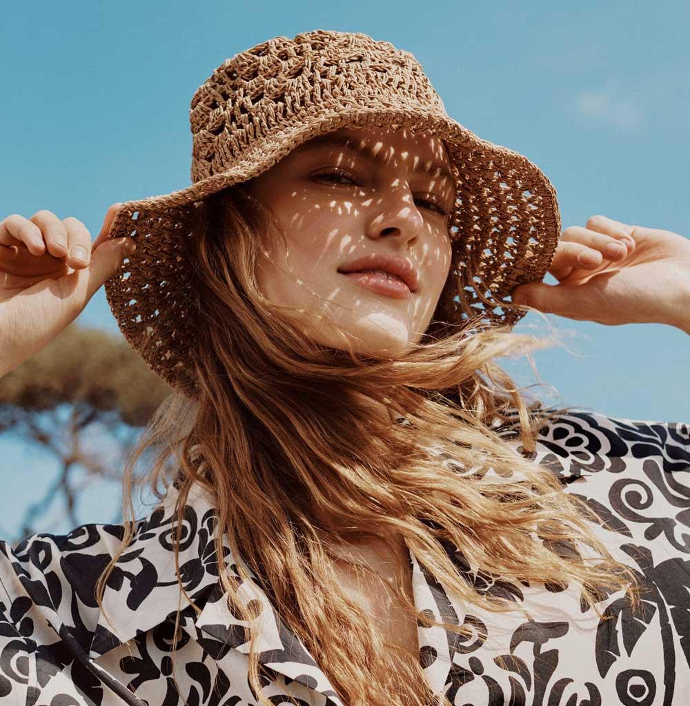 Cappelli donna 2021 - neomag.