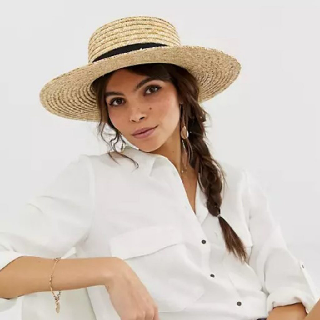 cappello di paglia - neomag.