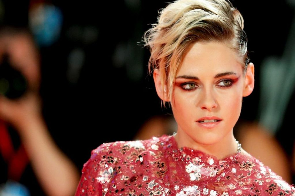 Coming out Kristen Stewart - neomag.