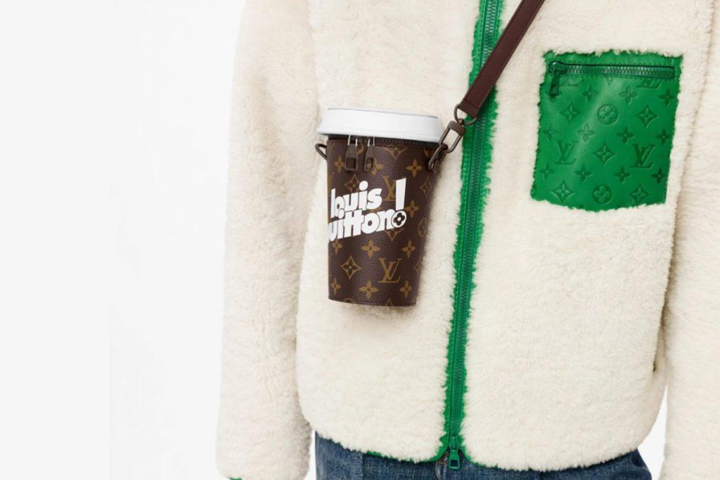 Due accessori di Louis Vuitton - Neomag.