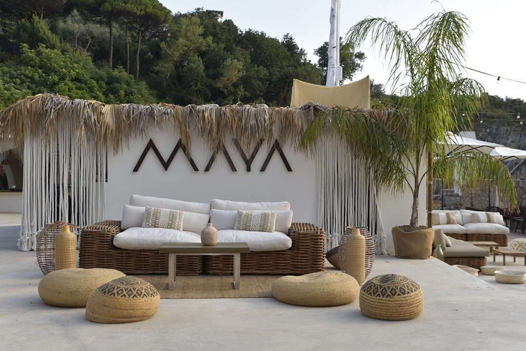 Maya Beach Experience - Neomag.