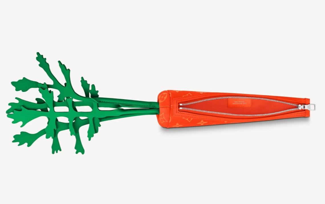 Pochette Carrot Louis Vuitton - Neomag.