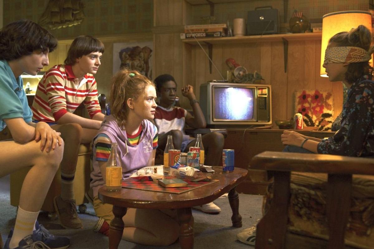 Serie Tv da recuperare in Vacanza - Neomag.
