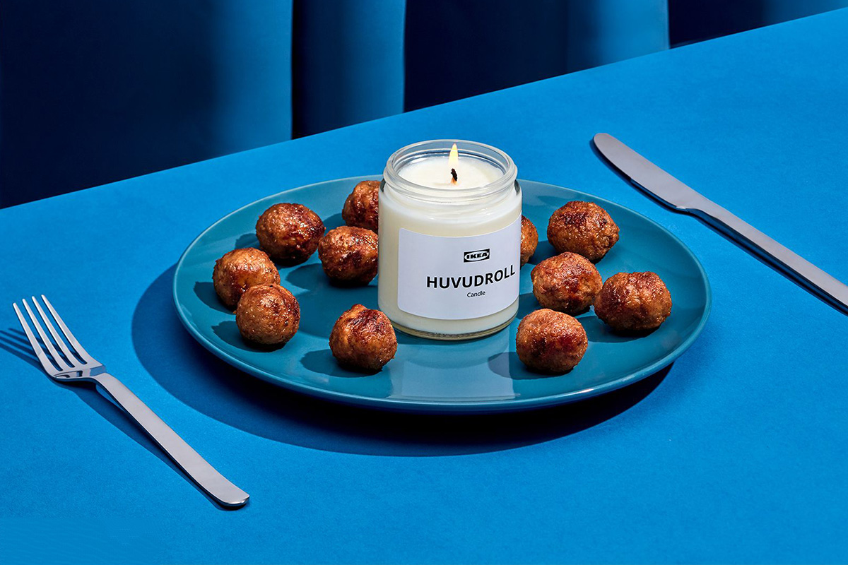 candela di Ikea - neomag.