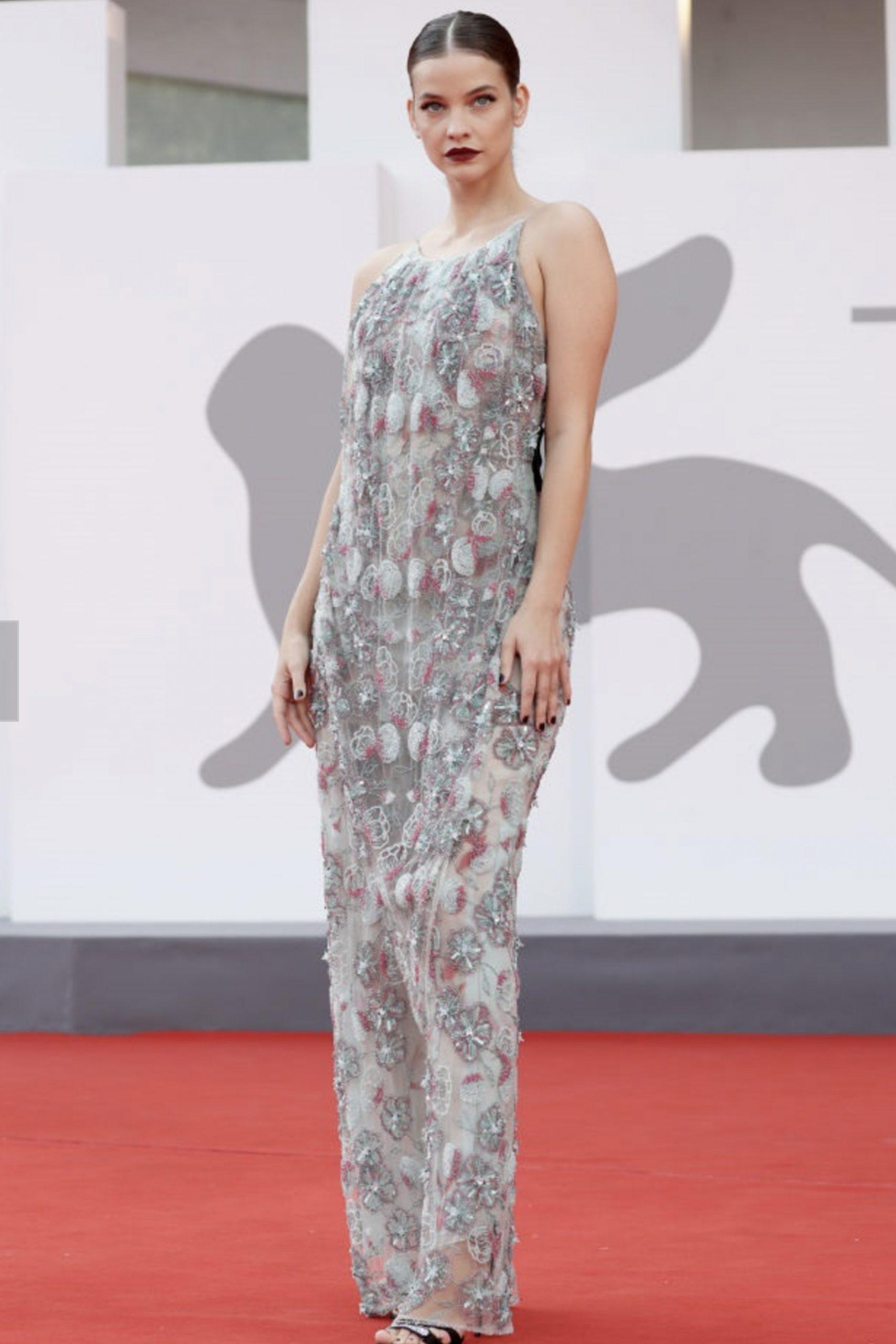 Barbara Palvin al Festival di Venezia - Neomag.