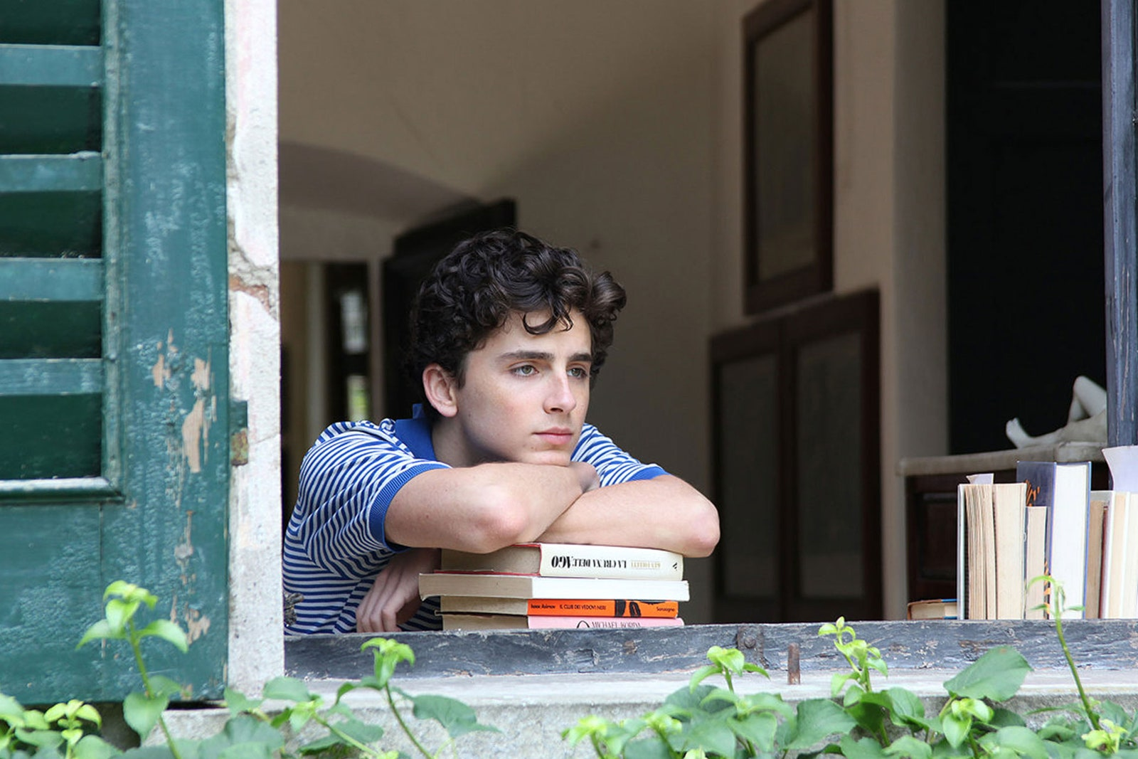 Call Me By Your Name - neomag.