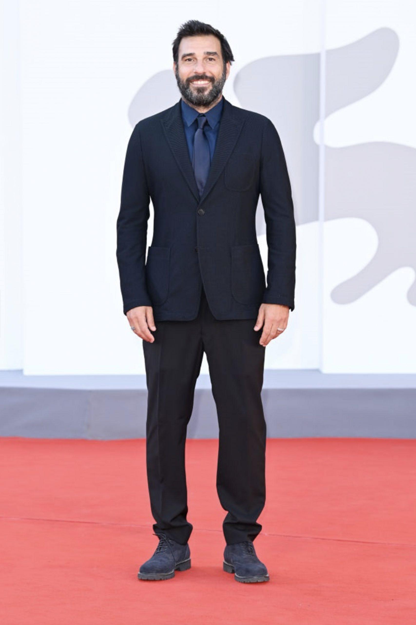 Edoardo Leo al Festival di Venezia - Neomag.