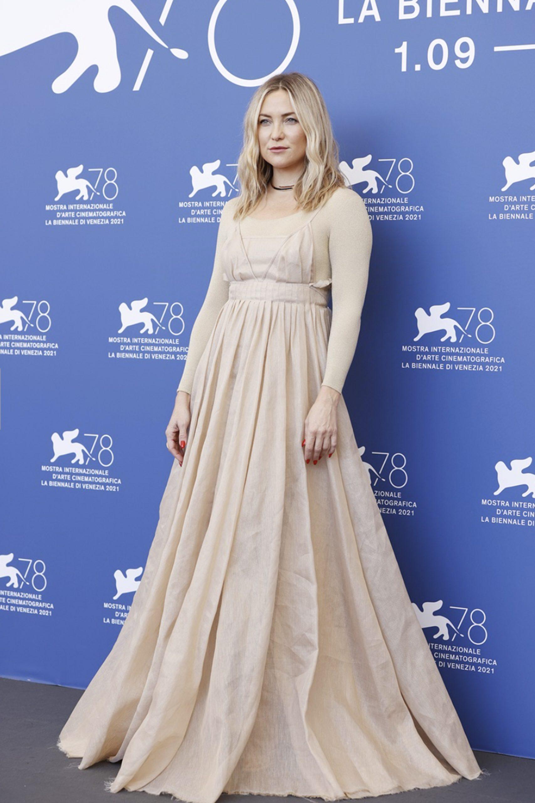 Kate Hudson al Festival di Venezia - Neomag.