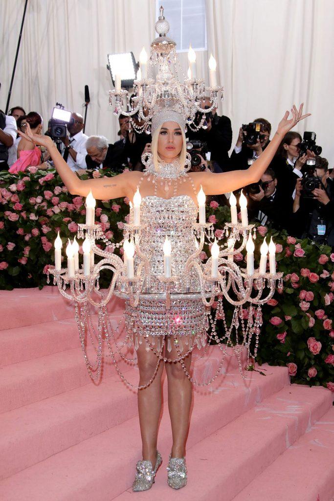 Katy Perry al Met Gala - Neomag.