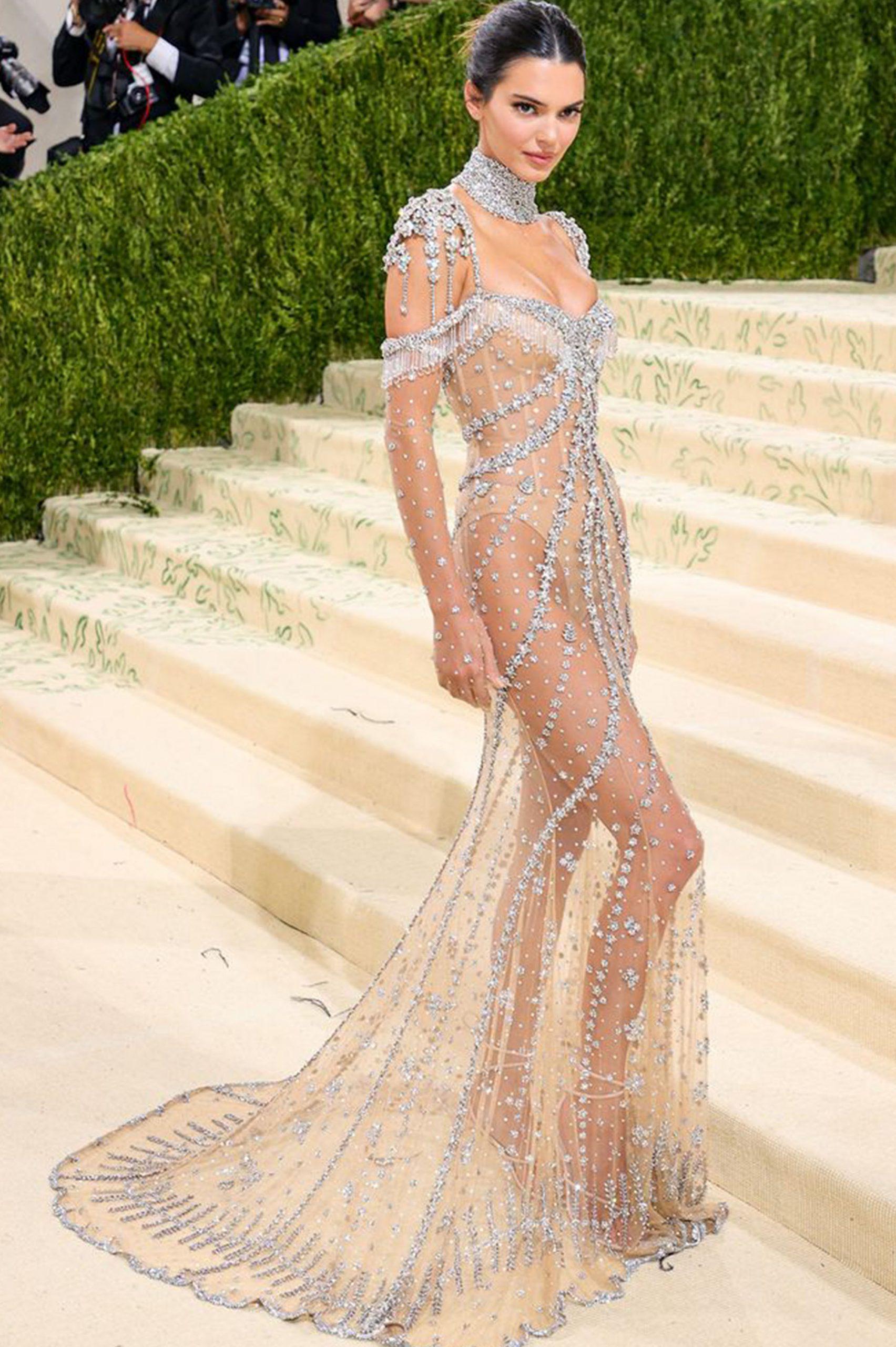 Kendall Jenner Naked - Neomag.