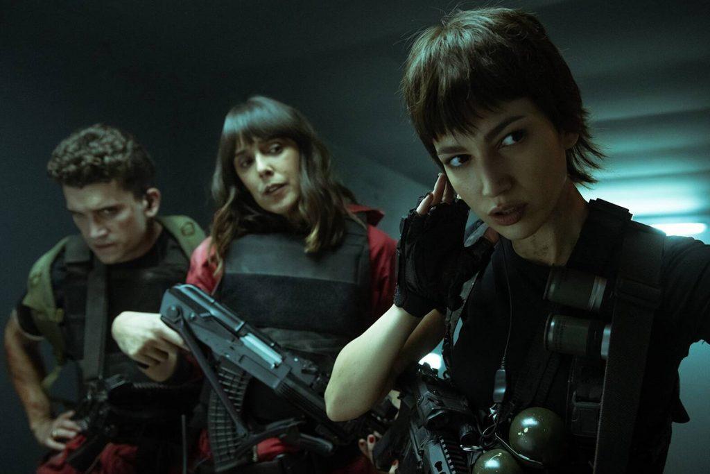Netflix a Settembre 2021 - Neomag.