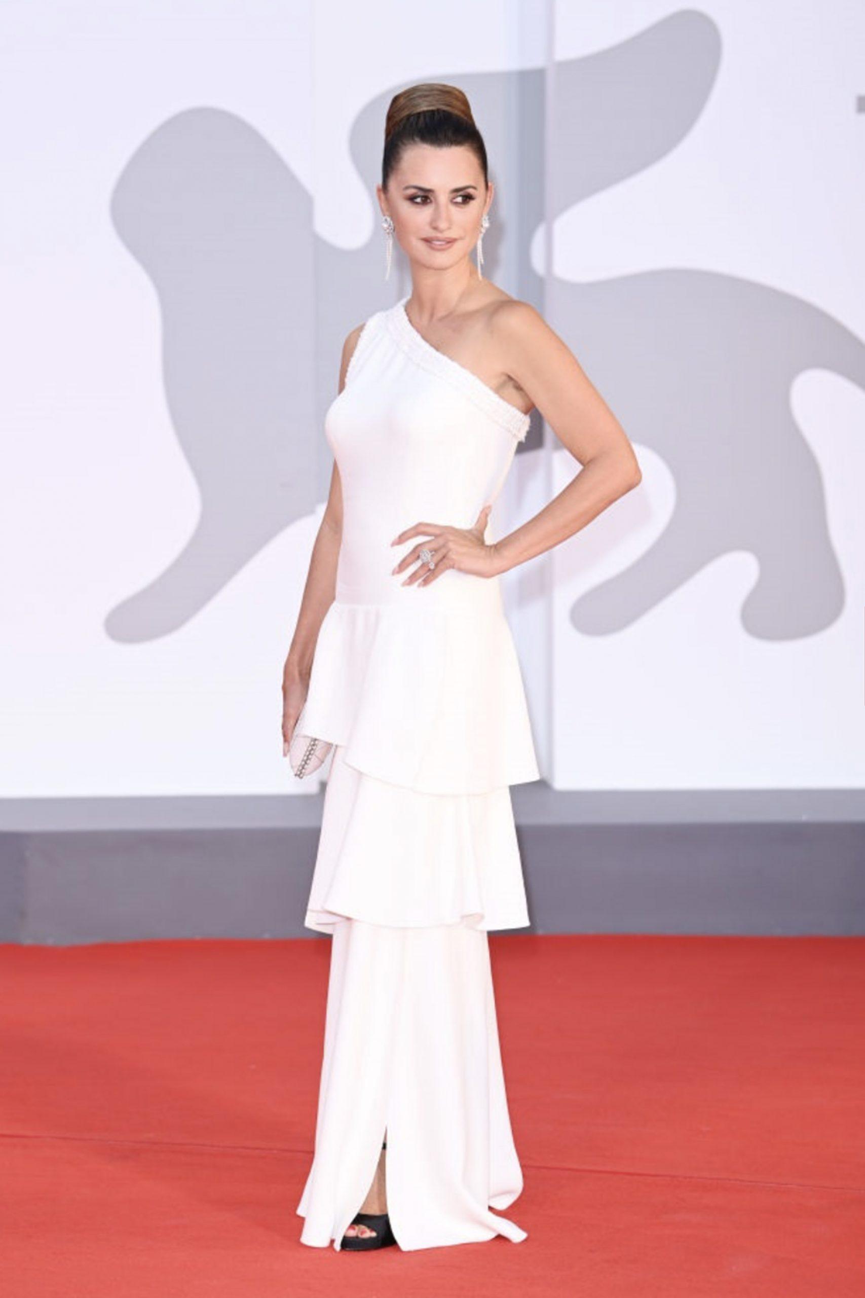 Penelope Cruz al Festival di Venezia - Neomag.
