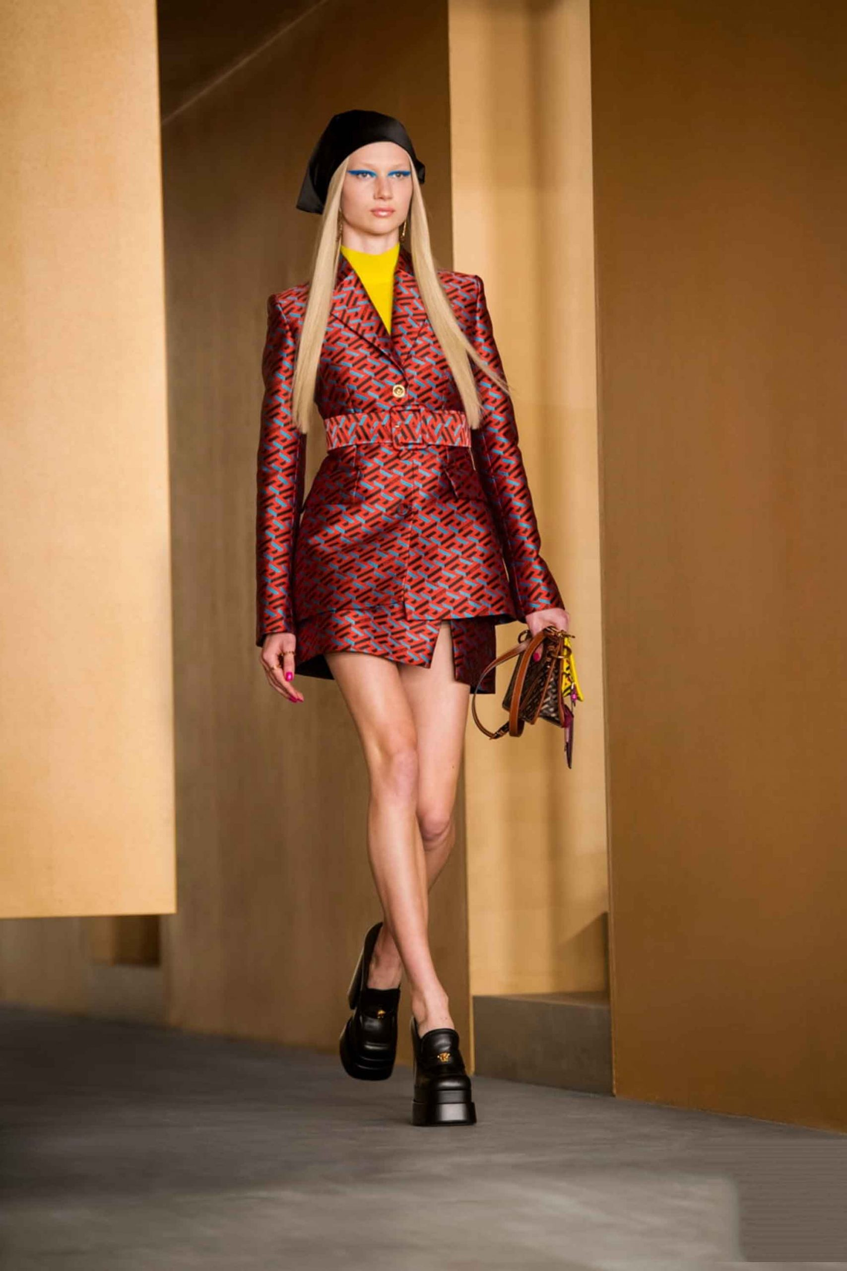 Platform di Versace - Neomag.