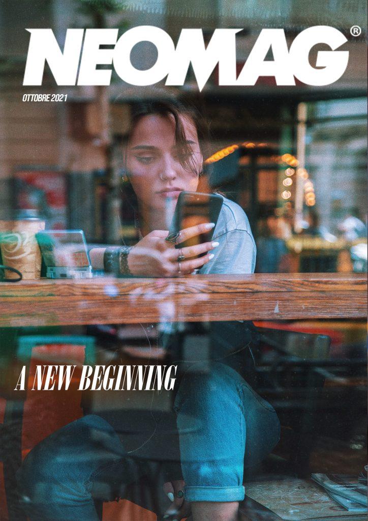 Digital Cover Neomag Ottobre